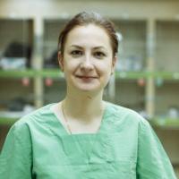 Иванова Ксения Михайловна