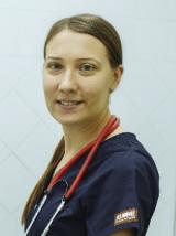 Барабанова Ирина Владимировна