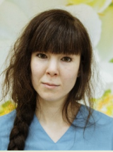 Балаганина Дарья Сергеевна